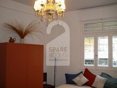 THE ROOM/ APARTMENT in Palermo