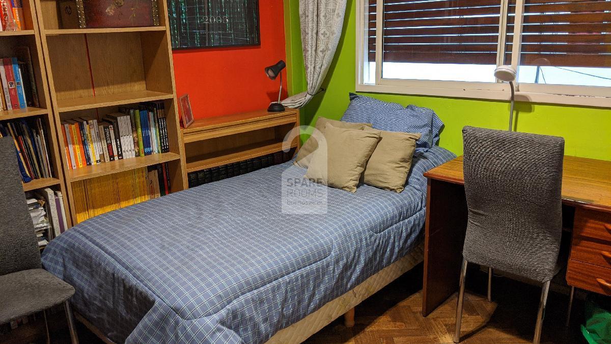 otras habitaciones