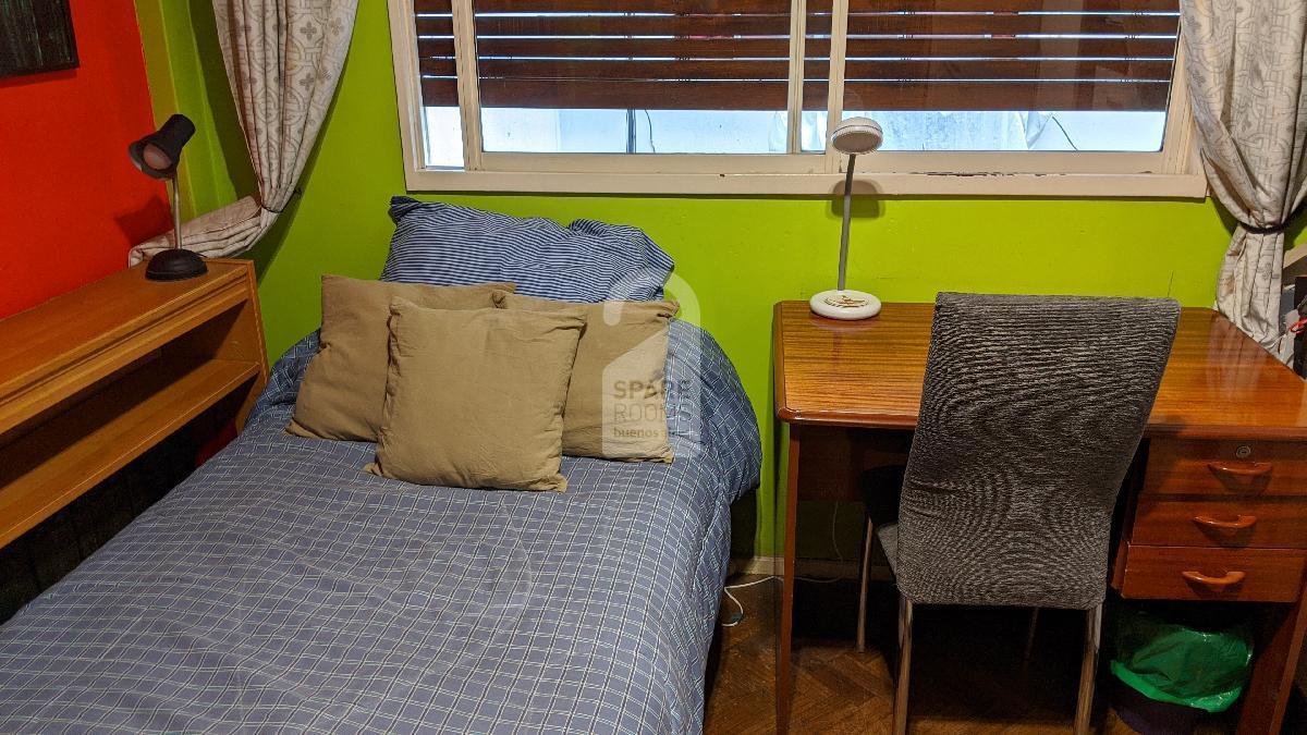 Habitación privada en San Telmo
