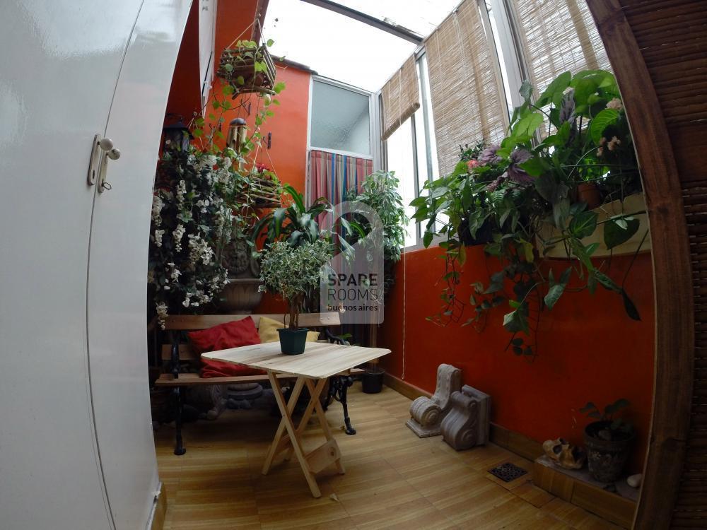 The apartment in Recoleta