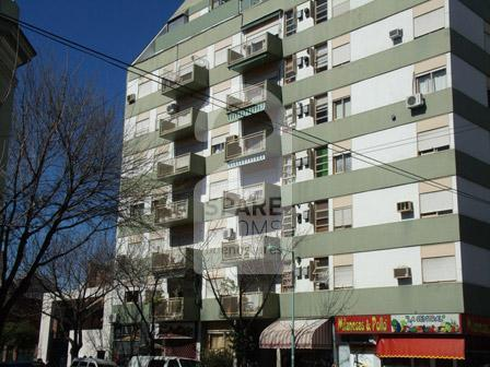 The neighbourhoood of the apartment in Nu�ez
