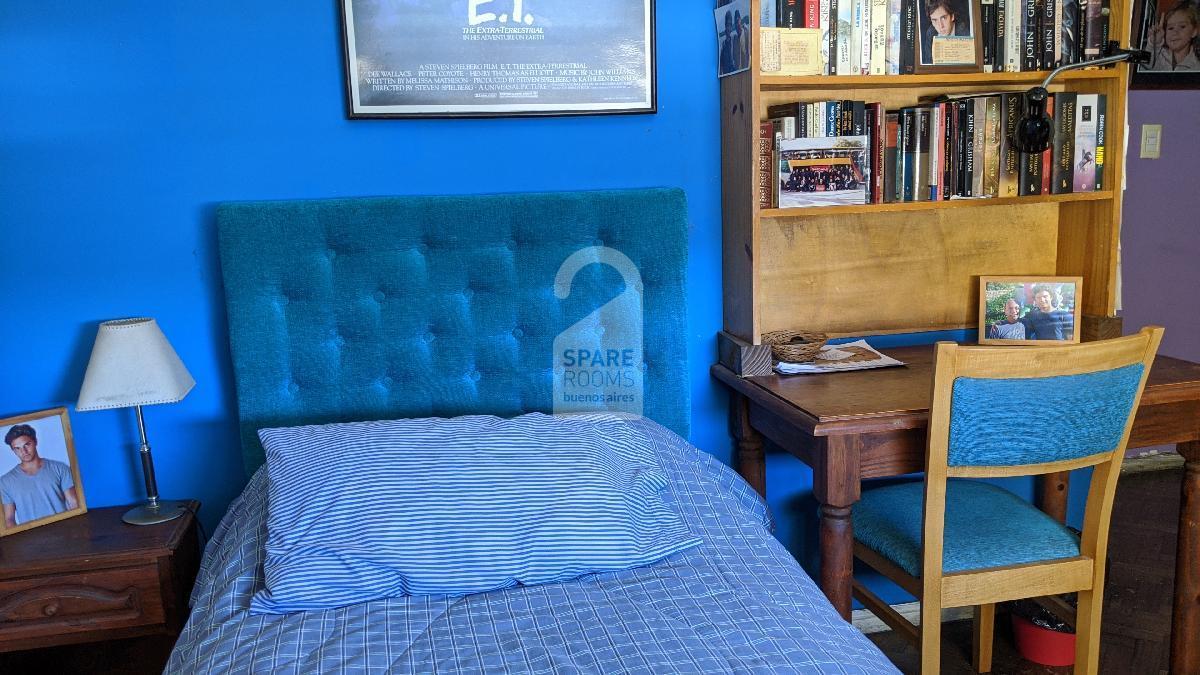 Private room in San Telmo