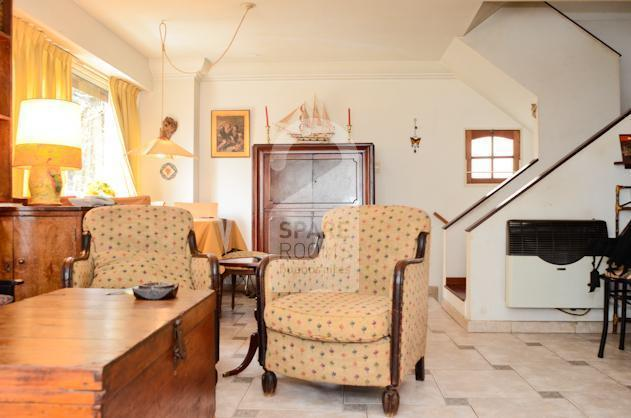 Beautiful and classic furniture at the house in Almagro.