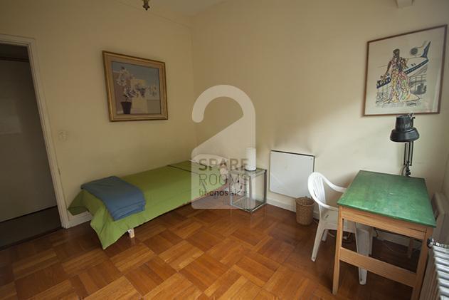 Room in Recoleta