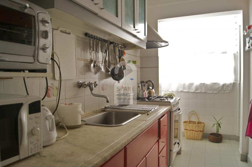 Kitchen in Palermo`s apartment