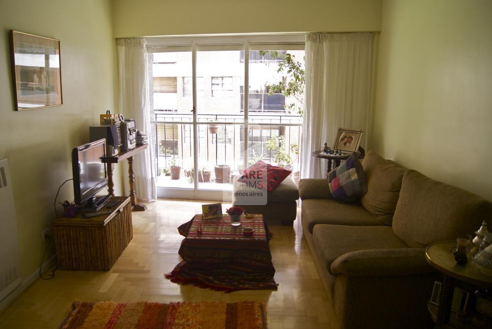 Living Room of Palermo neighbourhood