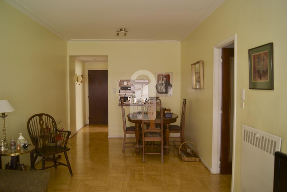 Dining  Room of Palermo neighbourhood