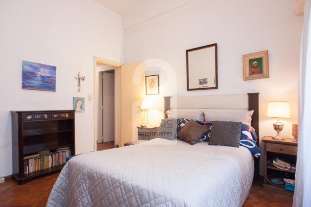 Room at Recoleta