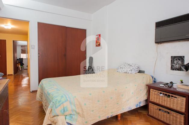 Room at Palermo
