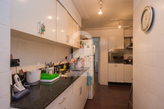 kitchen in Palermo