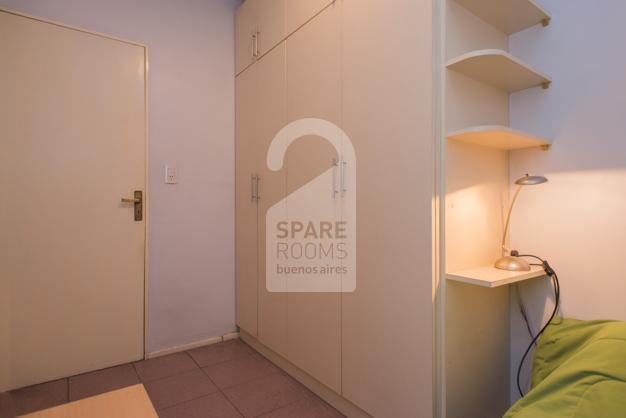 Closet�s room