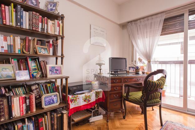 Room�s desk