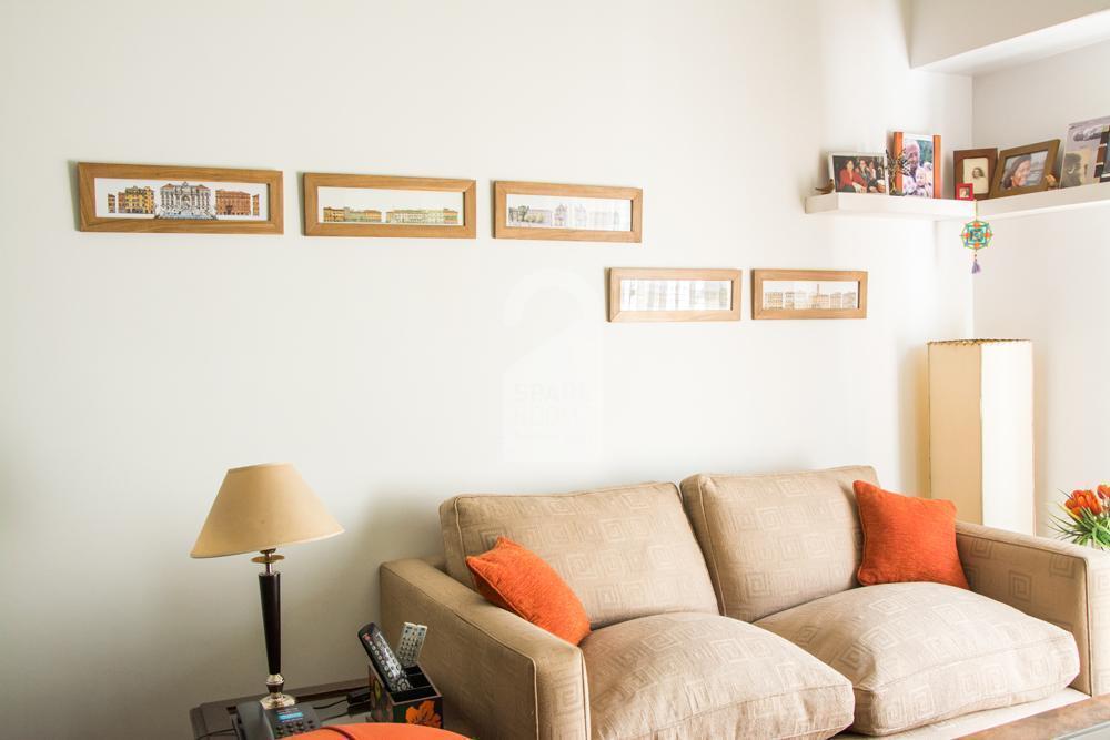 Sofa del living