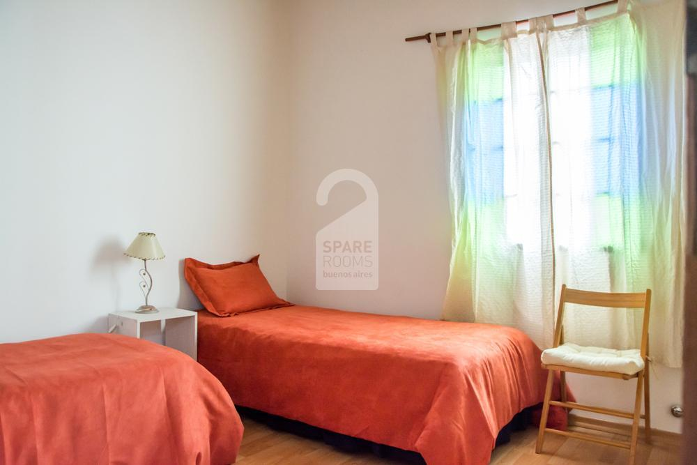 Room at Caballito