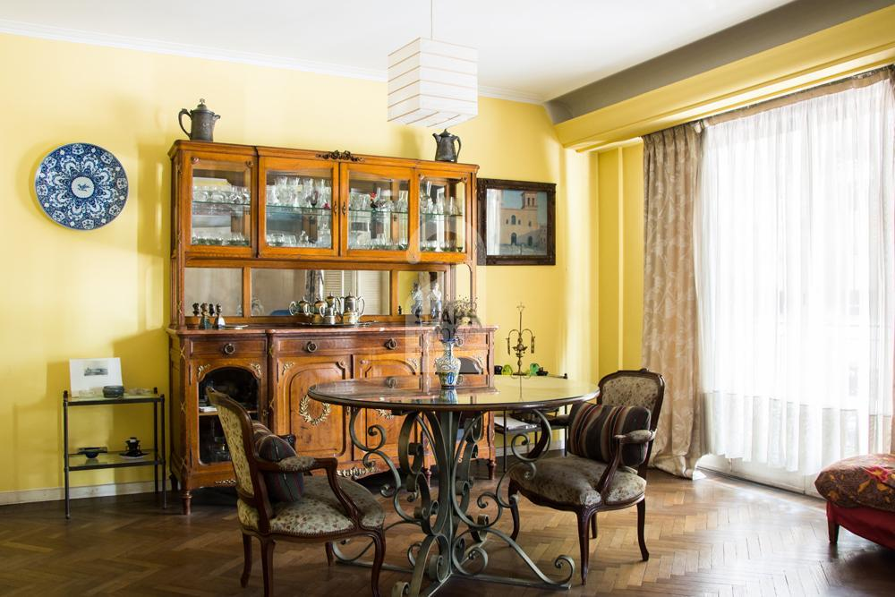 Dining room in Belgrano