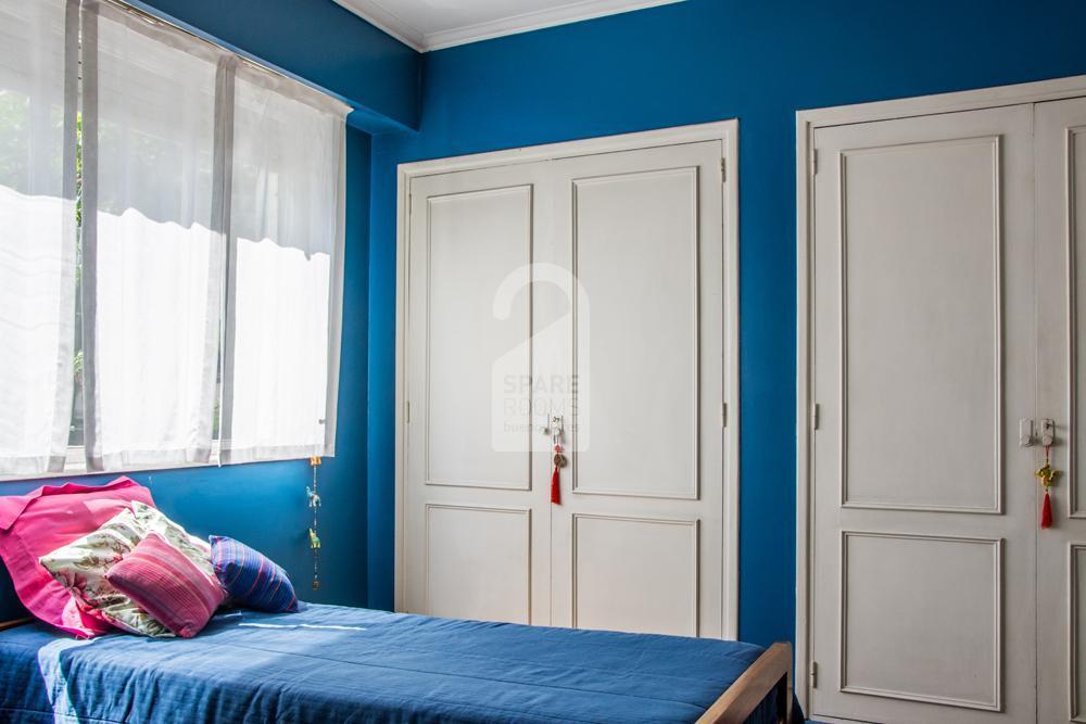 Room in Belgrano