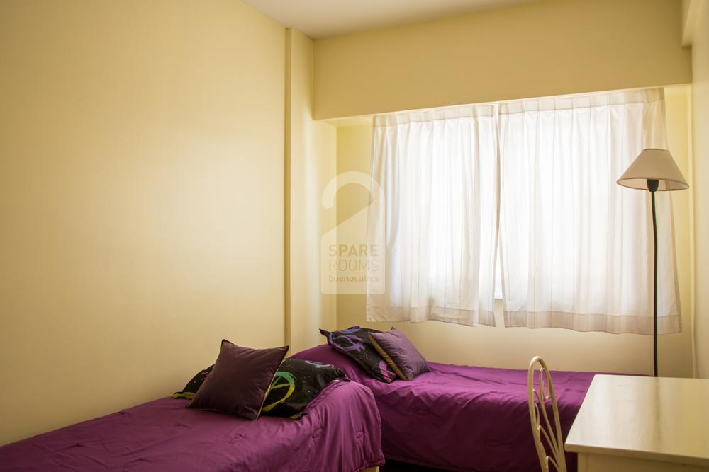 Room in Palermo
