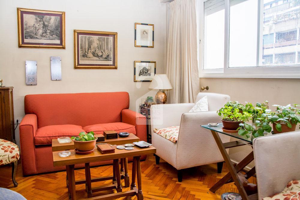 Sofa ans armchair