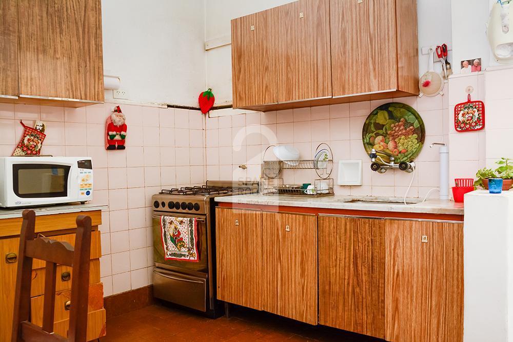 Kitchen in Recoleta