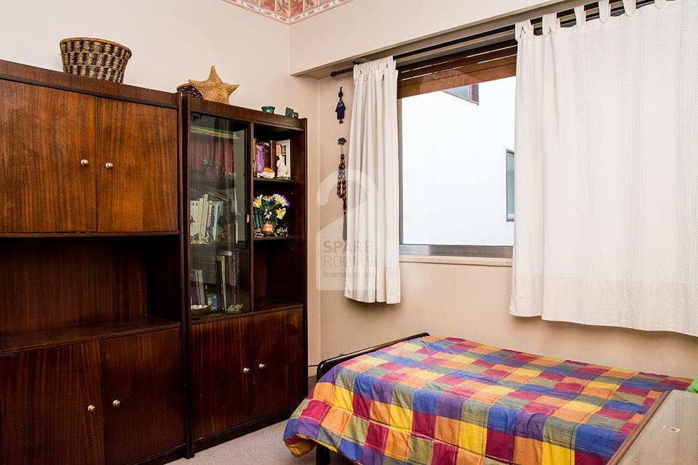 Room at Recoleta with private bathroom