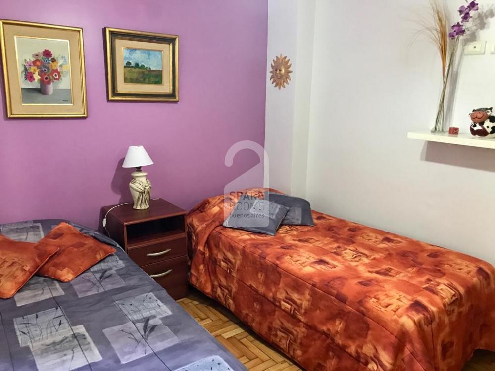 La habitacion en Palermo