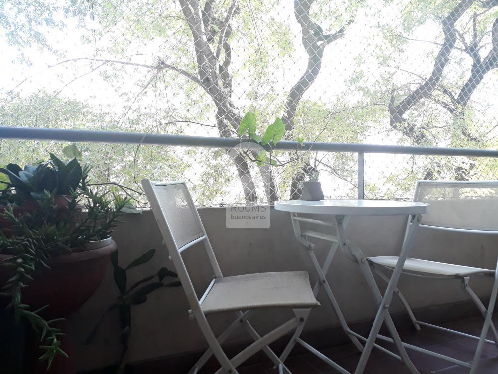 Balcón 1