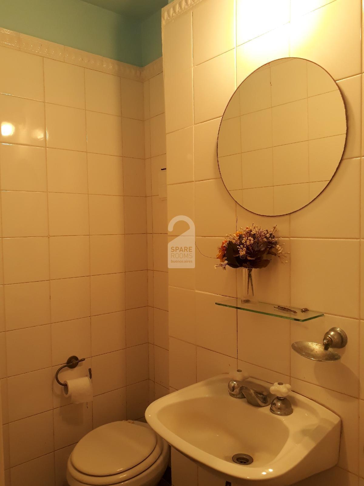 The bathroom 1