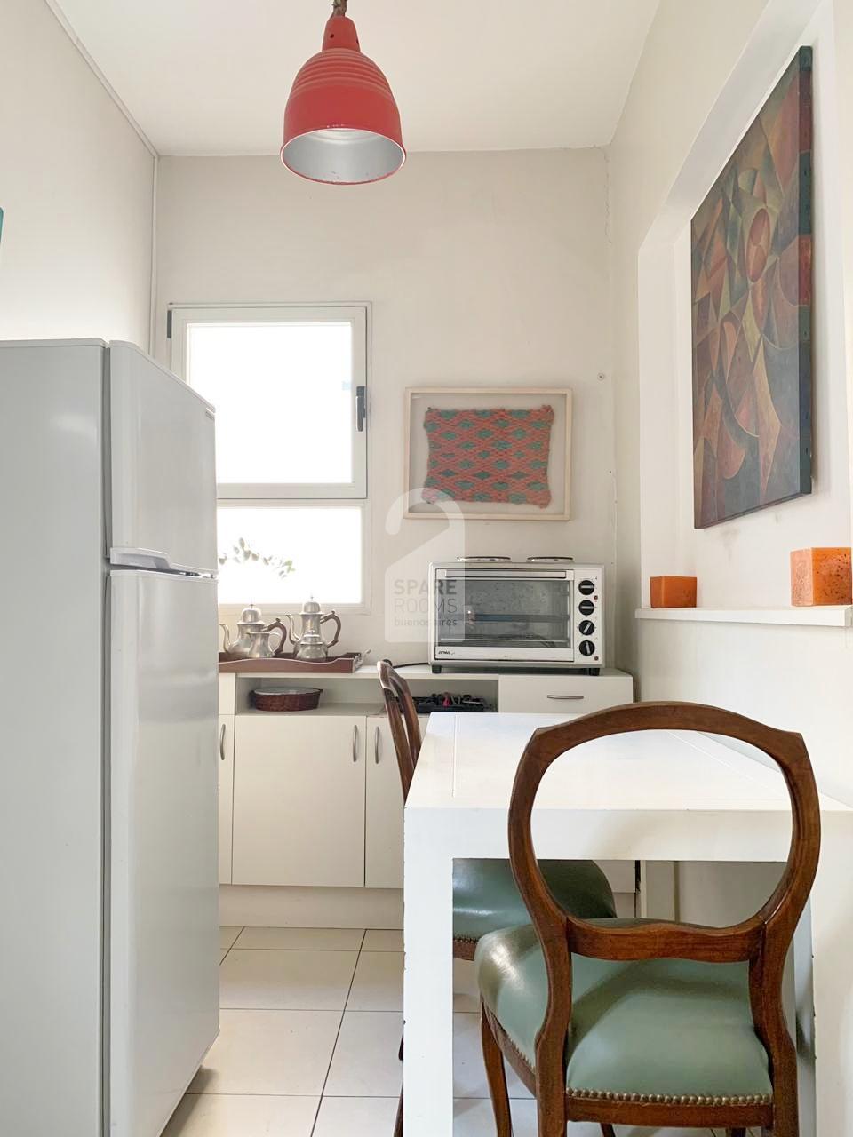 The private Kitchen