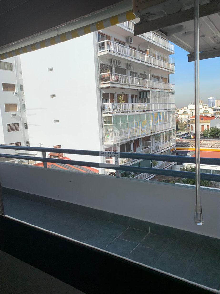 Window room view