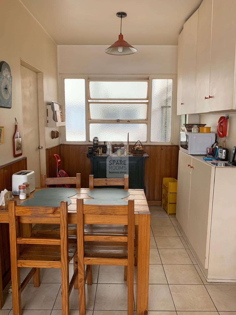 Small Dinning Room