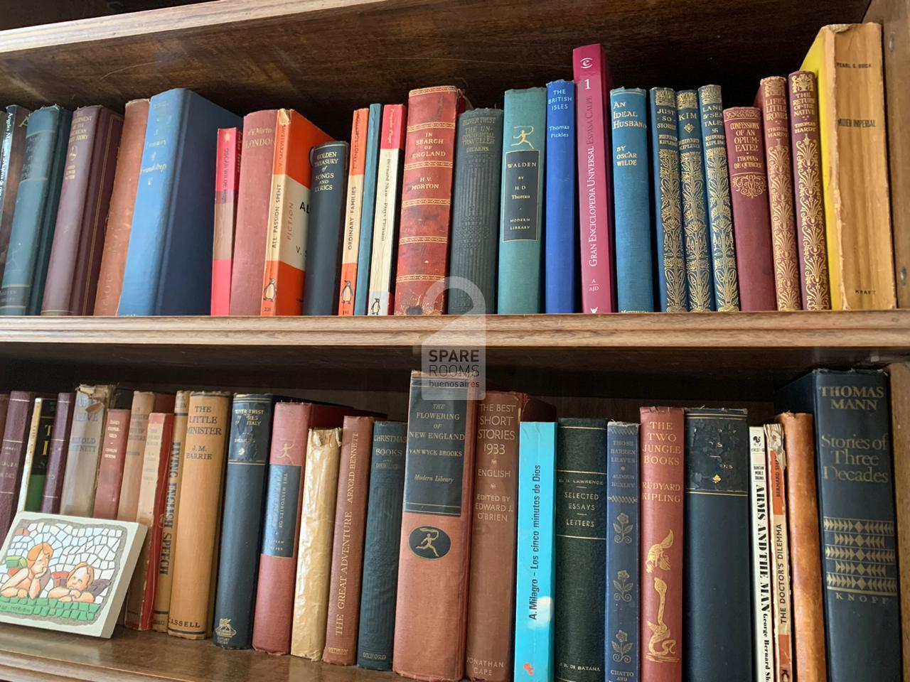 Gracielas Books
