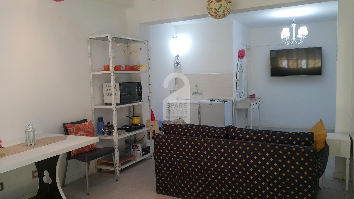 Private room in Balvanera
