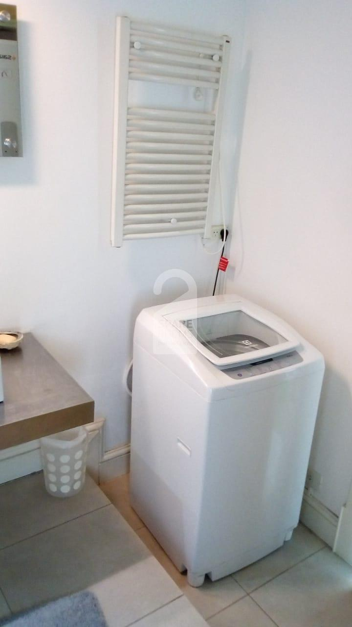 Washing machine and towel rail radiator