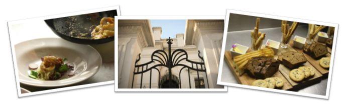 5 Lugares para hacer Brunch en Buenos Aires - spare rooms buenos aires