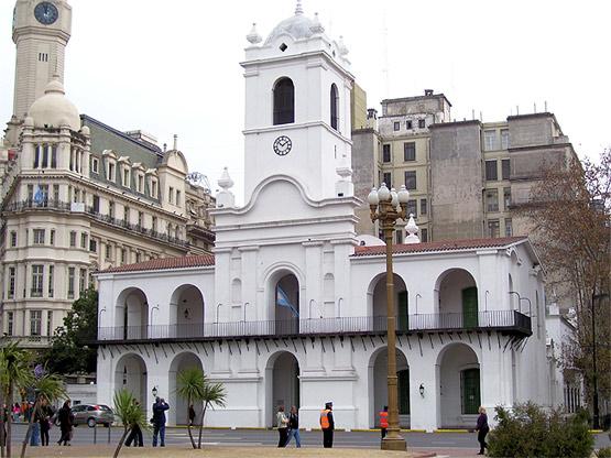 Los secretos mejor guardados de la ciudad de Buenos Aires