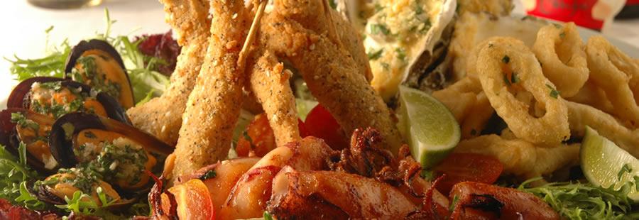 Cinco restaurantes increibles para enamorarse