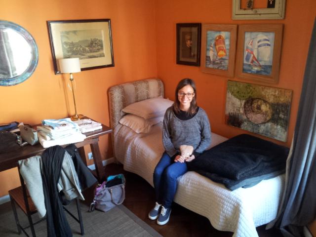 Experiencia Spare Rooms Buenos Aires desde Italia
