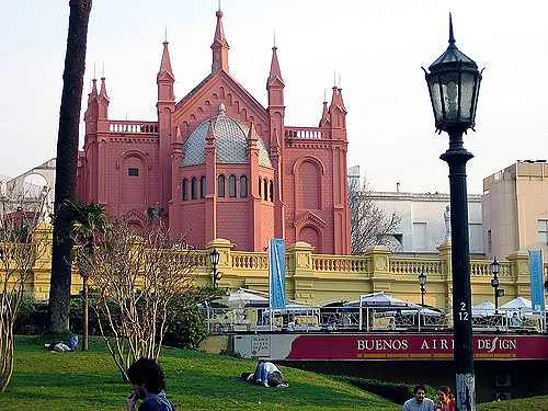 Si vienes a Buenos Aires, busca un alquiler habitaciones recoleta