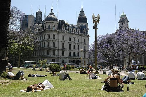 Pasa el mejor Verano en Buenos Aires