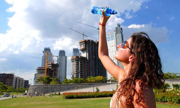 Tendencias de moda Verano en Buenos Aires