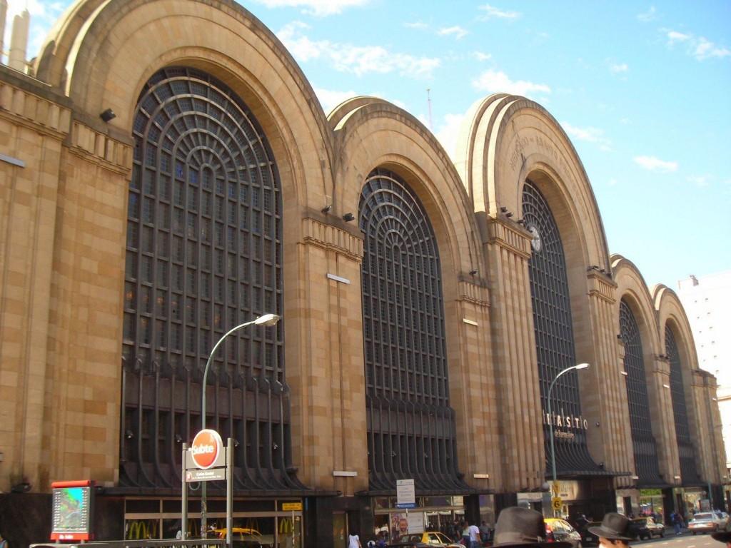 Adónde ir de compras en Buenos Aires