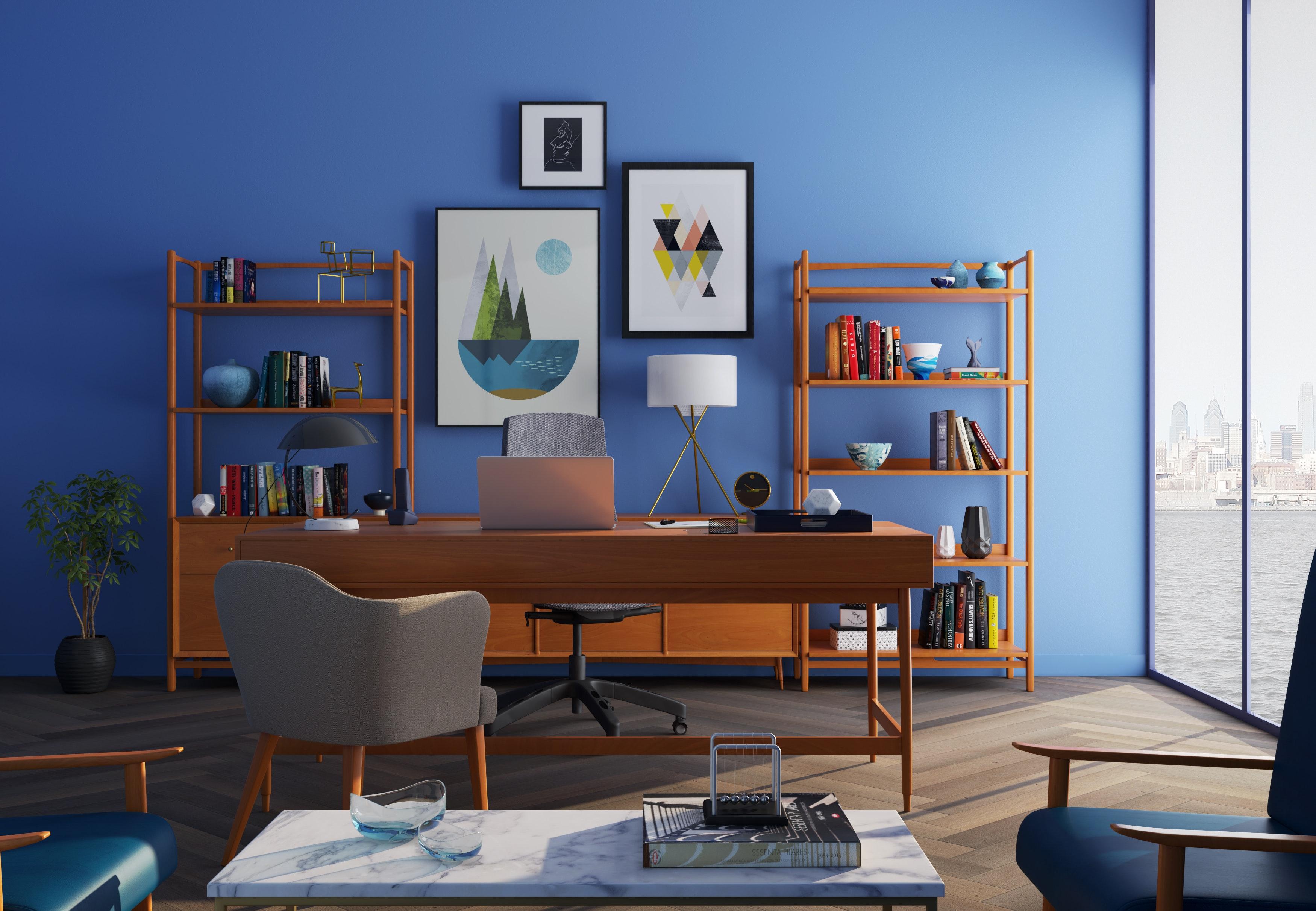 cómo decorar tus habitaciones